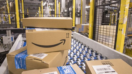 Amazon Expects the Pandemic-Fueled Shopping Frenzy to Continue