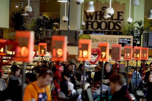 Hey, Whole Foods Overcharged Only 2 Percent of the Time