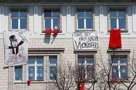 GERMANY-PROPERTY-HOUSING-GENTRIFICATION