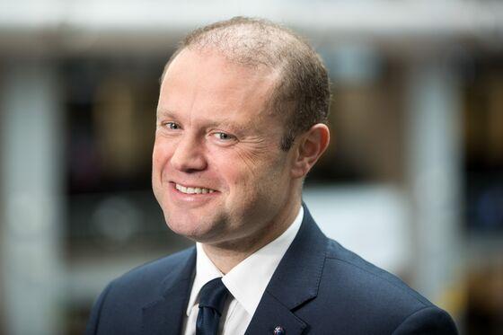 Blockchain Island Dream Is 'Calculated Risk'Says Malta Leader