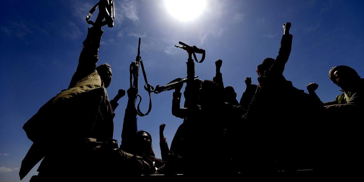 Yemeni Rebels Claim They Targeted Saudi Aramco in Jazan