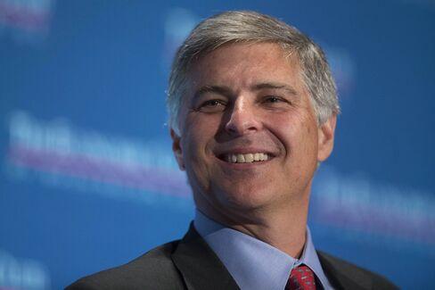 Hilton CEO Christopher Nassetta