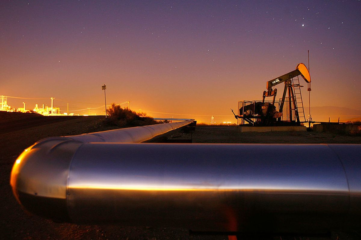 Covid-19 Blows a $400 Billion Hole in Global Energy