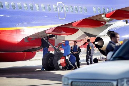 Lost in Branson: A Southwest Flight Causes Big Confusion at the Wrong Airport