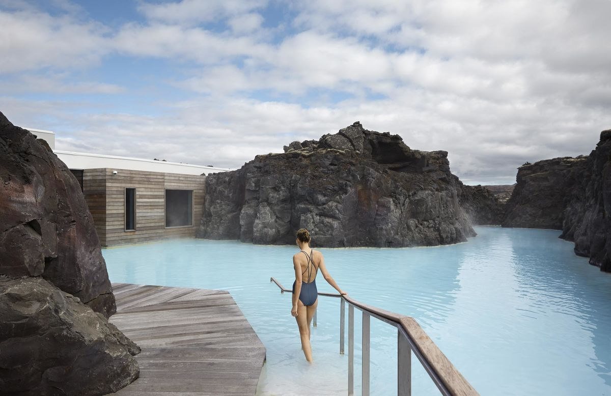 Iceland Wants to Restart Tourism—But Only for the Wealthy