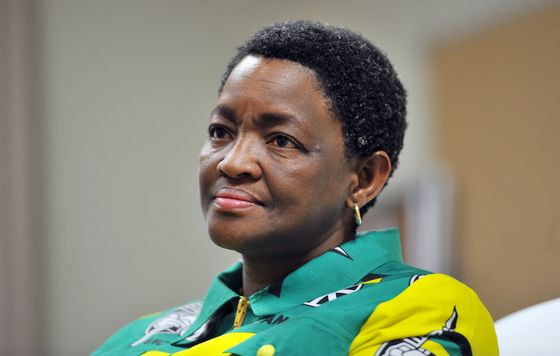 South African Court Orders Ex-Minister to Pay Costs Over Grants Saga
