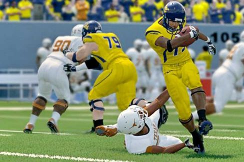 NCAA Legal Controversy Leads to a Slow Summer for Video Games