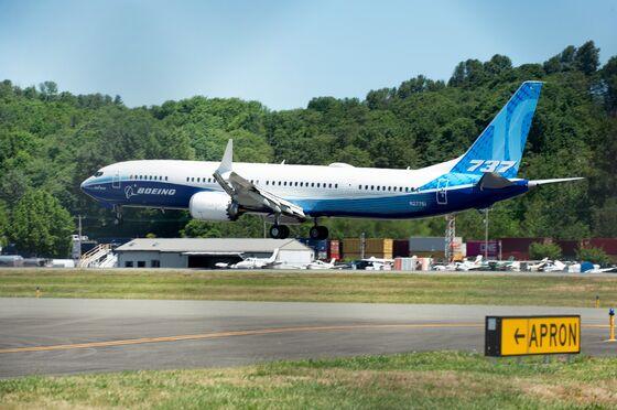 Boeing's Largest 737 Max Takes Flight in Bittersweet Milestone