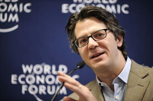 Capital IQ Co-Founder Neal Goldman