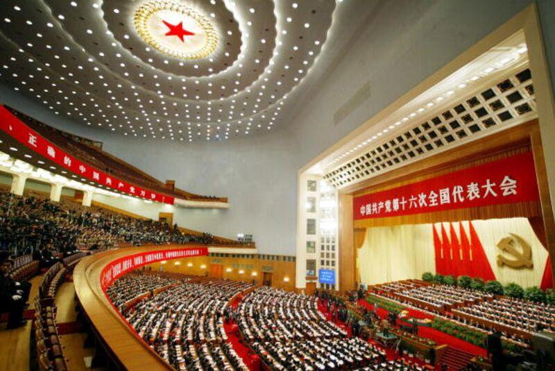 Τι σημαίνει το Συνέδριο του Κομουνιστικού Κόμματος της Κίνας για τις αγορές