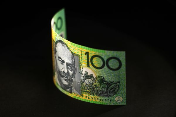 General Images of Australian Currency