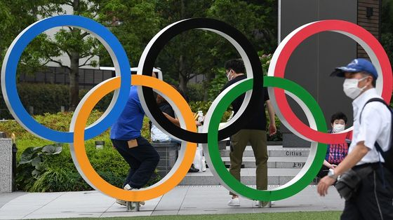 IOC Executive Says 2022 Winter Games Might Not Have Spectators