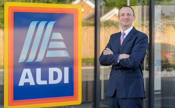 Aldi Brushes Off Tesco Discount Stores as Imitation It Can Beat