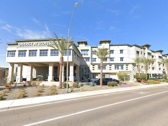 KKR Acquires Scottsdale Property in Latest Luxury-Apartment Bet