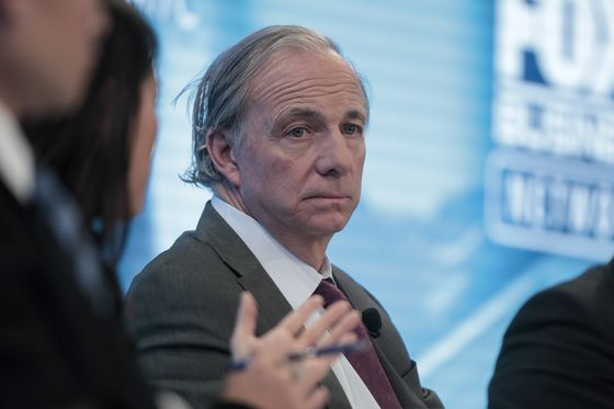 Ray Dalio's Hedge Fund Dumped By Tiny County Fed Up By Fees Sapping Return