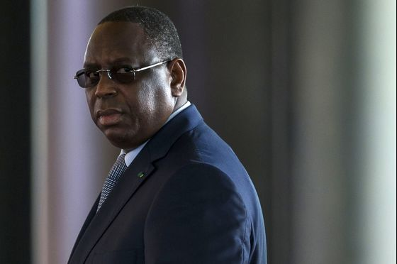 Booming Economy Sets Up Senegal's Sall for New Term in Vote