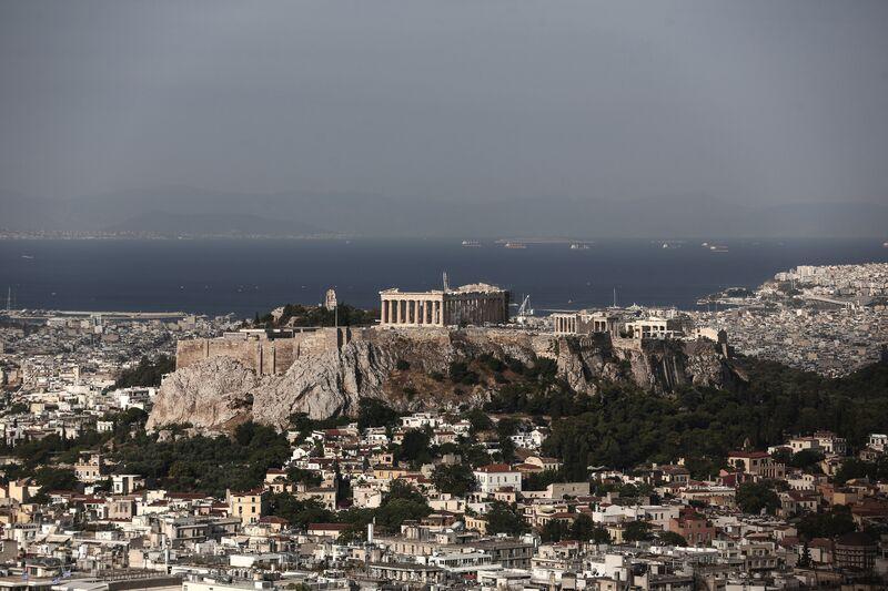 Η Ελλάδα γυρίζει σελίδα, αλλά αφήνει τις τράπεζες πίσω