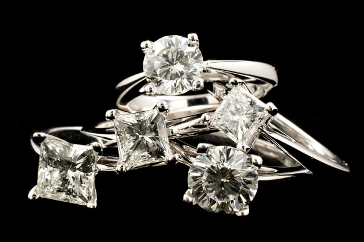 Signet Jewelers Adds Zale to Its Midmarket Retailing Collection