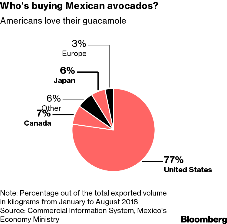 How Much Are Avocados? Prices Expected to Remain High