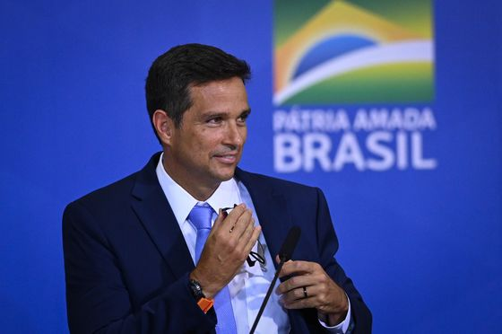 Brazil's Bleeding Real Needs Big Rate Hike, Not Just a Band-Aid
