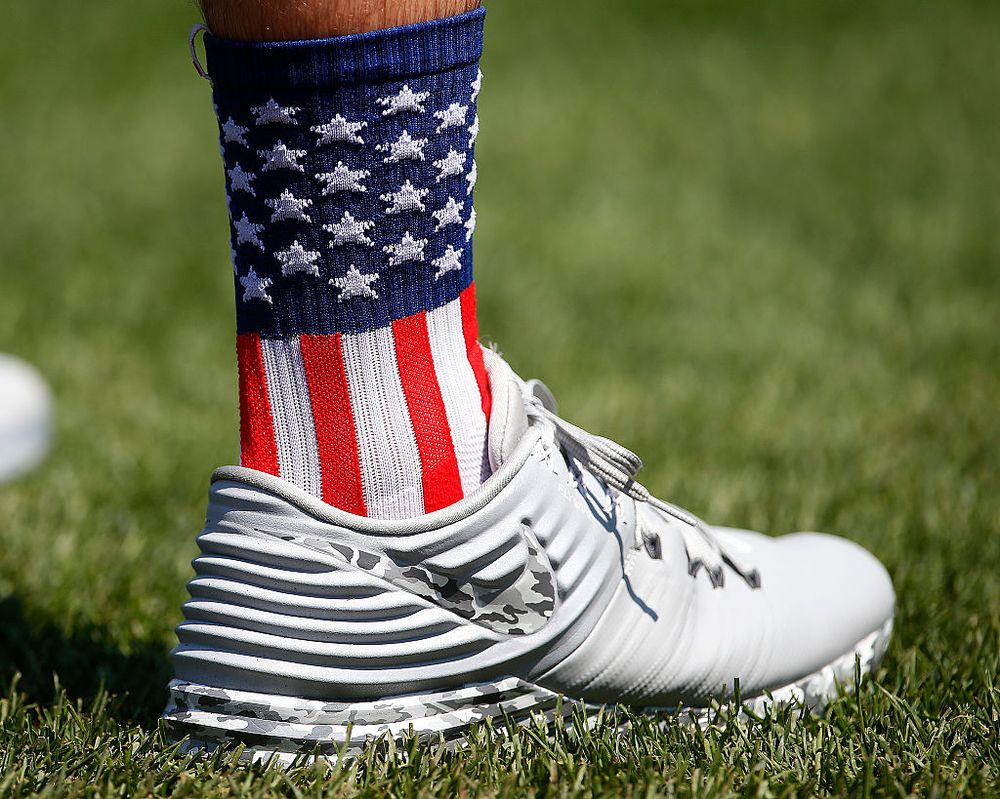 Nike's 'Betsy Ross' shoe controversy shows politics in
