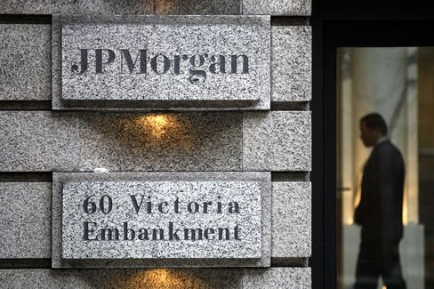U.S. Is Said to Plan Charges Against Former JPMorgan Employees