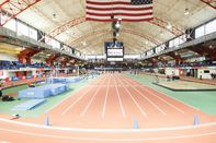2012 Big East Conference Indoor Track And Field Championship