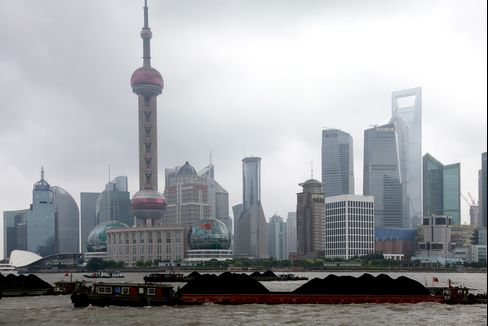 Ship Rates Rally Seen in Chinese Drive for Cleaner Coal