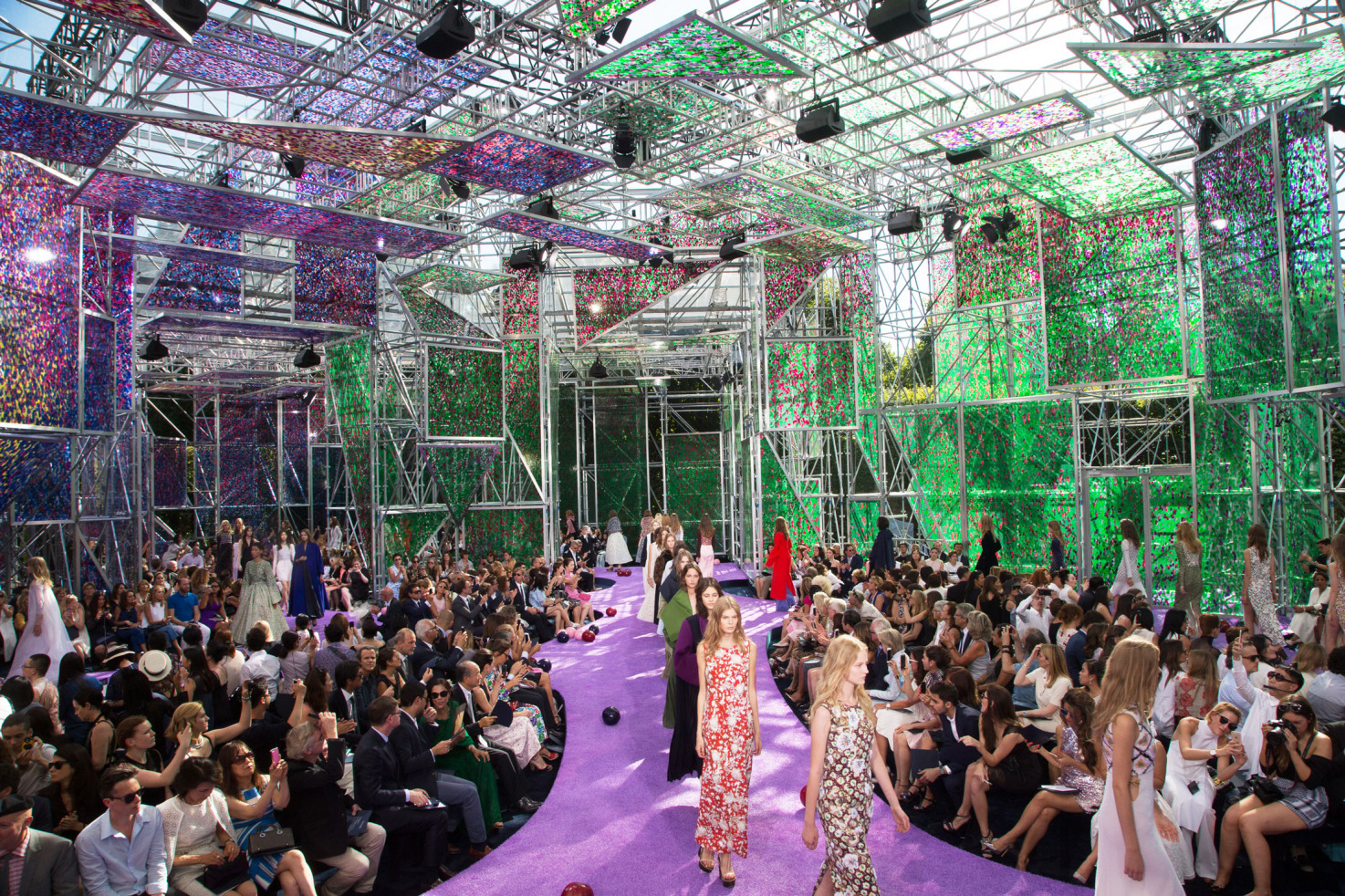 haute couture designer essay Evolution secret of the haute couture a custom essay sample on evolution they might actually be the friends of the designers haute couture are not selling.