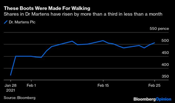 Even Billionaires Will Splurge on Birkenstocks
