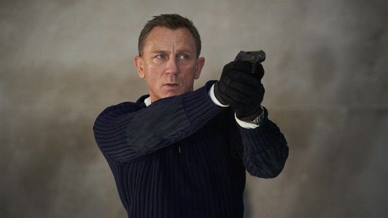 James Bond Becomes Theaters' New Hope for a Box Office Jolt