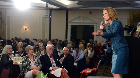 First In The Nation Republican Leadership Summit Held In New Hampshire
