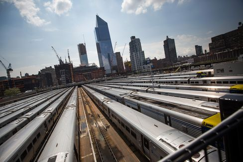 Coach Moves into 10 Hudson Yards