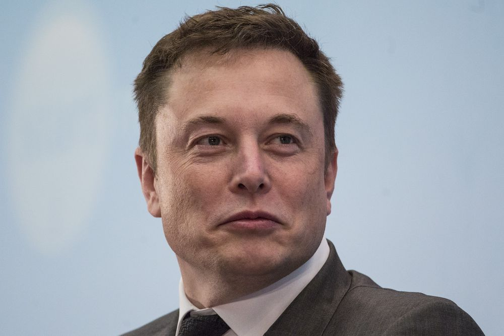 Elon Musk Courts Controversy With Tweets on Sex Video Filmed in Tesla