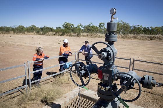 The Next 'Ferrari of Shale' May Be Hiding in Australia's Outback