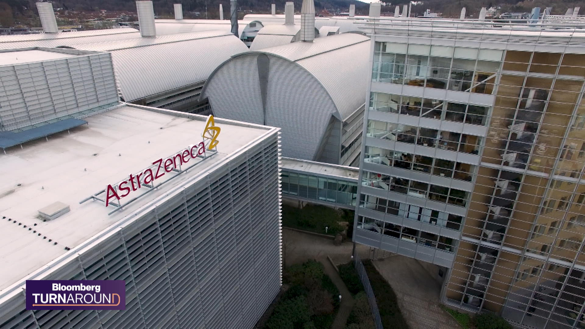 How AstraZeneca's CEO Doubled the Company's Share Price
