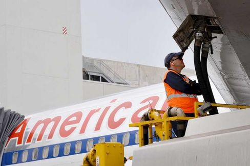 How Cheap Oil Could Become a Real Problem for Airlines