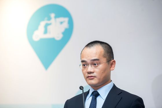 Tencent-Backed Meituan's Willing to Curb Spending as IPO Looms