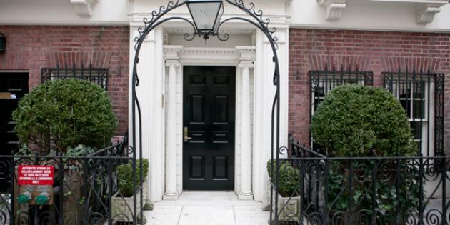 No. 5 Most Expensive Home Sold (tie): Vanderbilt Mansion