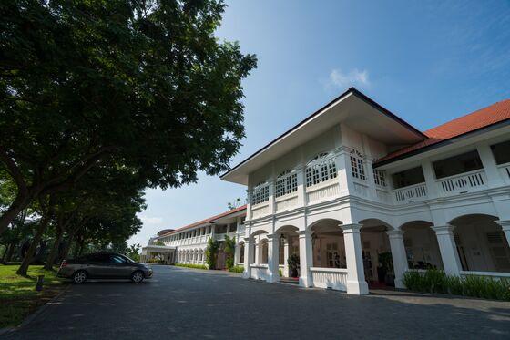 Trump and Kim to Meet on Singapore's Sentosa Island Resort