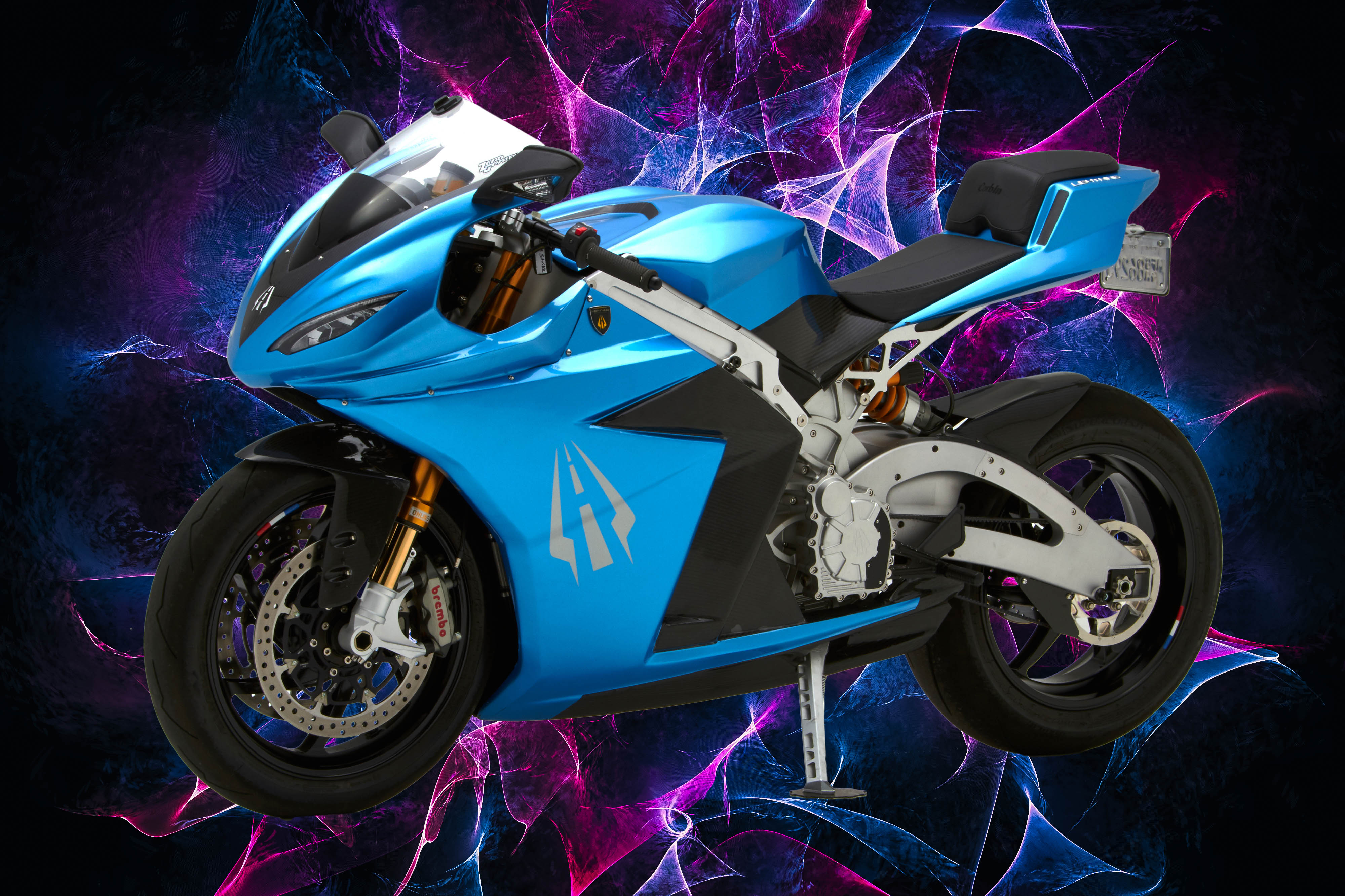 Best New Electric Motorcycles Taking Charge in 20 A Buying ...