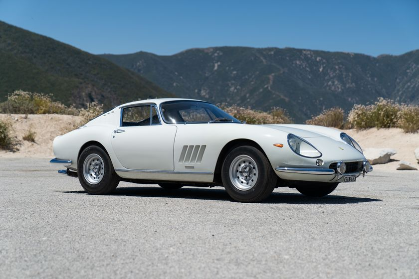 relates to A $3 Million Ferrari Tests a World Without the Pebble Beach Auctions