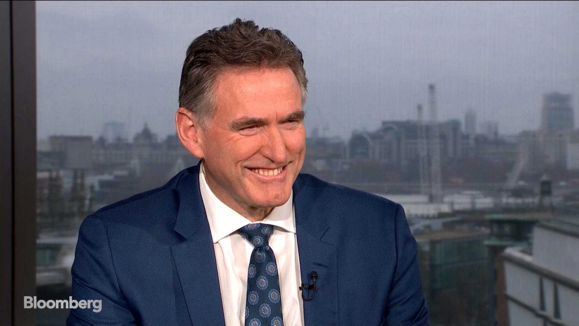 RBS CEO McEwan Doesn't See Another Brexit Deal