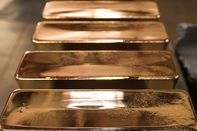 relates to Signs Gold Prices May Be About to Go Sharply Higher