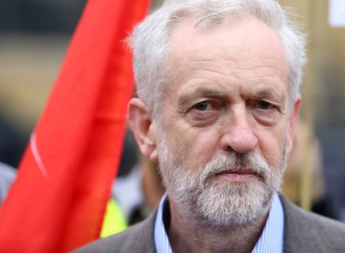 Jeremy Corbyn has an 80 percent chance of becoming Labour party leader, according to Paddy Power