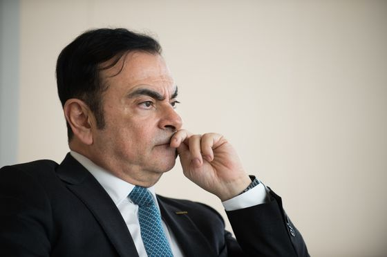What Comes Next for Carlos Ghosn, Who Remains in a Tokyo Jail