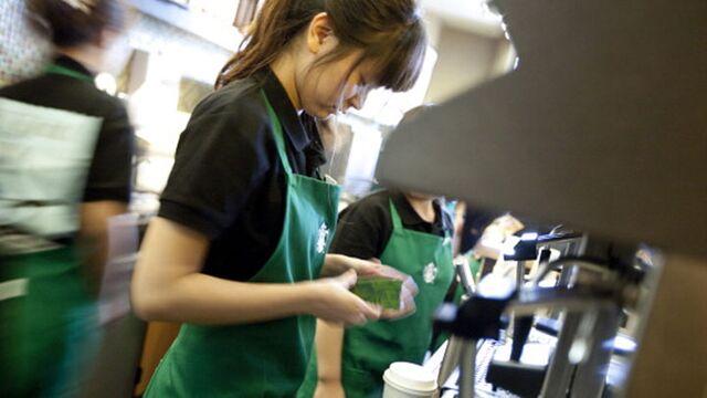 The Kids Are Alright as U.S. Job, Wage Gains Reach Millennials