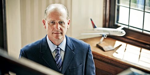 How Delta Climbed Out of Bankruptcy
