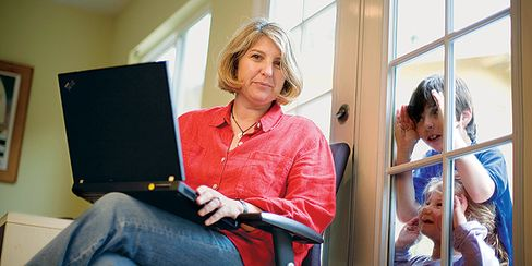 Telecommuting: Once a Perk, Now a Necessity