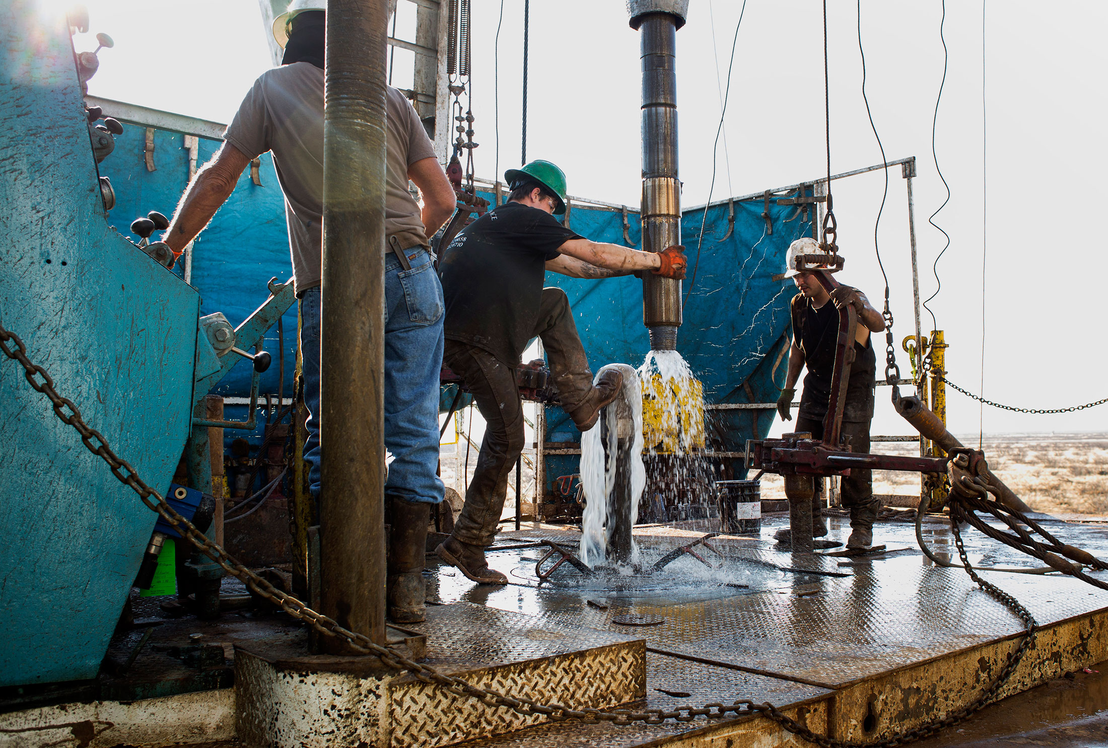 It Ll Take More Than An Oil Rally To Restart Shale Boom